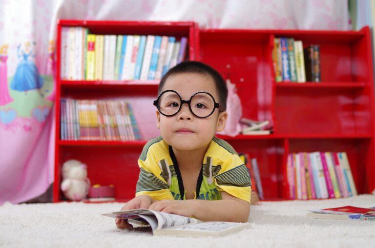 7 ateliers en développement du langage au préscolaire (0-5 ans)