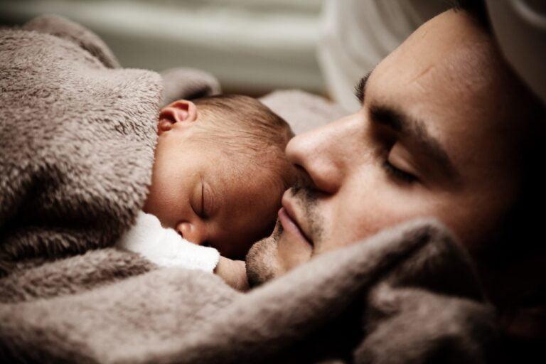Le sommeil des enfants et des parents